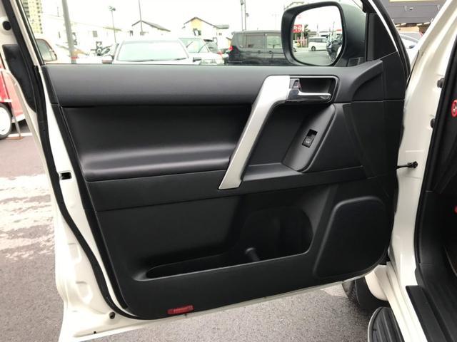 「トヨタ」「ランドクルーザープラド」「SUV・クロカン」「滋賀県」の中古車45