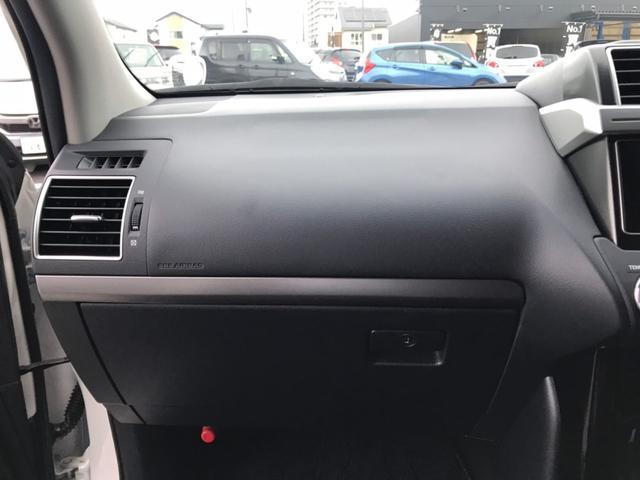 「トヨタ」「ランドクルーザープラド」「SUV・クロカン」「滋賀県」の中古車46