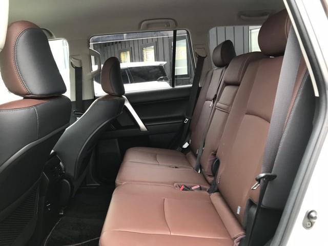 「トヨタ」「ランドクルーザープラド」「SUV・クロカン」「滋賀県」の中古車50