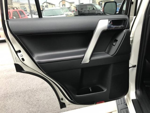「トヨタ」「ランドクルーザープラド」「SUV・クロカン」「滋賀県」の中古車54