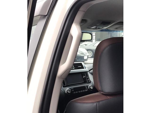 「トヨタ」「ランドクルーザープラド」「SUV・クロカン」「滋賀県」の中古車55