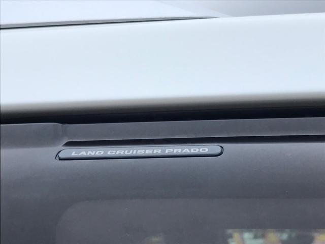 「トヨタ」「ランドクルーザープラド」「SUV・クロカン」「滋賀県」の中古車60