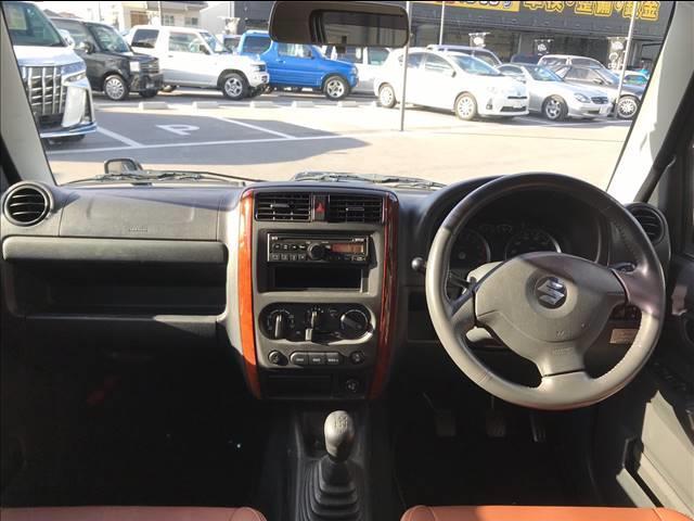 ランドベンチャー 5速MT 4WD ターボ シートヒーター(2枚目)