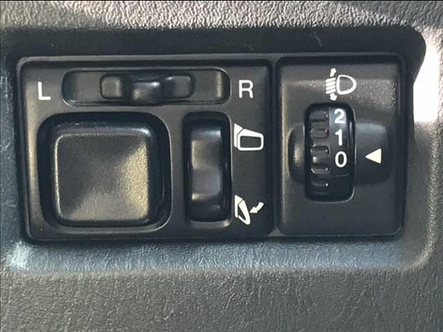 ランドベンチャー 5速MT 4WD ターボ シートヒーター(9枚目)