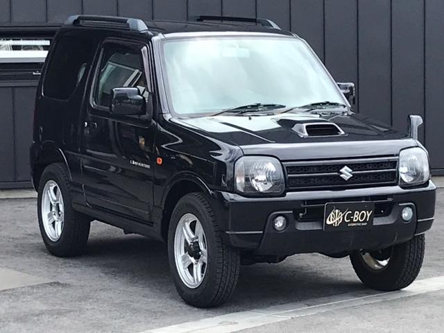ランドベンチャー 5速MT 4WD ターボ シートヒーター(22枚目)