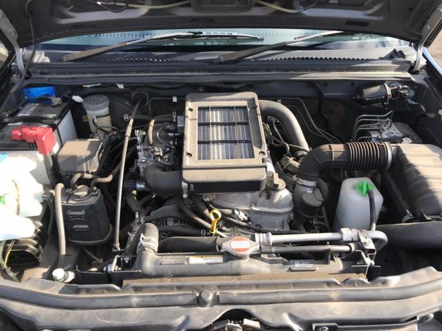 ランドベンチャー 5速MT 4WD ターボ シートヒーター(40枚目)