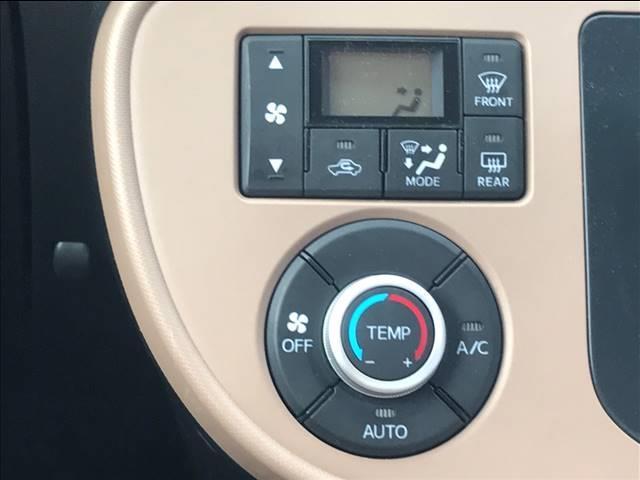 ココアプラスX ワンオーナー 社外メモリーナビ フルセグ地デジTV bluetooth Bカメラ LEDルームランプ HID オートエアコン(4枚目)