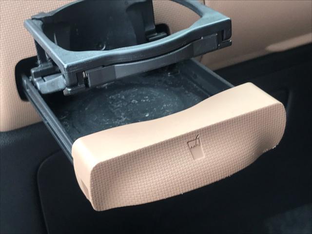 ココアプラスX ワンオーナー 社外メモリーナビ フルセグ地デジTV bluetooth Bカメラ LEDルームランプ HID オートエアコン(28枚目)