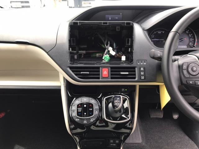 ハイブリッドG 左側パワースライドドア ダブルオートエアコン AC100V・1500W 前席シートヒーター USB電源ソケット クルーズコントロール プリクラッシュセーフティ LEDヘッドライト オートリトラミラー(20枚目)