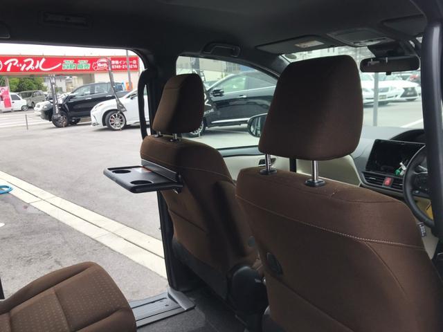 ハイブリッドG 左側パワースライドドア ダブルオートエアコン AC100V・1500W 前席シートヒーター USB電源ソケット クルーズコントロール プリクラッシュセーフティ LEDヘッドライト オートリトラミラー(35枚目)