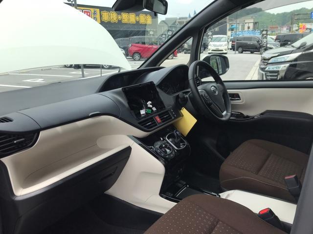 ハイブリッドG 左側パワースライドドア ダブルオートエアコン AC100V・1500W 前席シートヒーター USB電源ソケット クルーズコントロール プリクラッシュセーフティ LEDヘッドライト オートリトラミラー(36枚目)