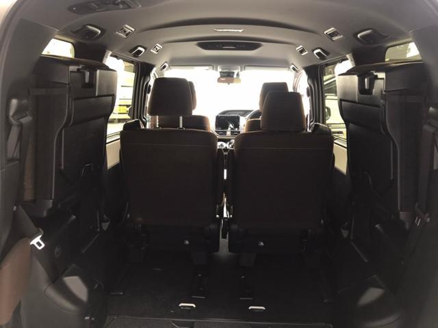 ハイブリッドG 左側パワースライドドア ダブルオートエアコン AC100V・1500W 前席シートヒーター USB電源ソケット クルーズコントロール プリクラッシュセーフティ LEDヘッドライト オートリトラミラー(43枚目)
