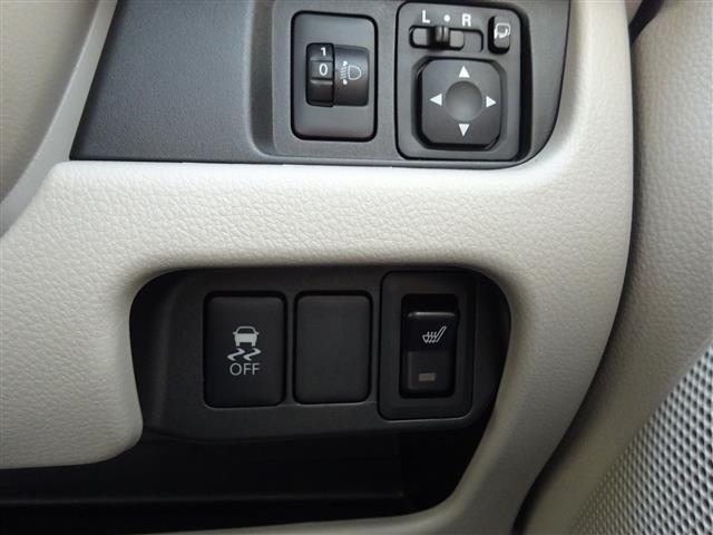 E 届出済未使用車 キーレス 電動格納式ドアミラー(13枚目)