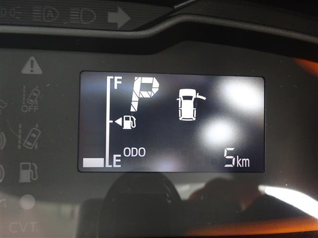 L SAIII 届出済未使用車 衝突軽減システム(17枚目)