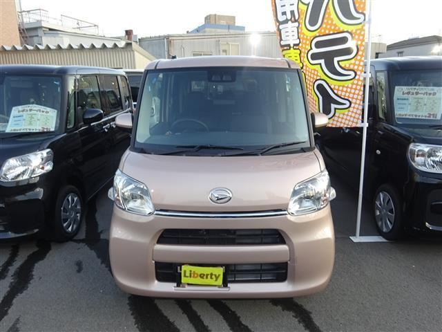 X VS SAIII 届出済未使用車 軽減ブレーキ(6枚目)