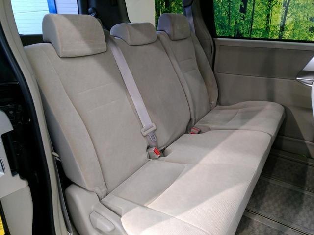 トヨタ ノア X スマートエディション 純正ナビ 両側電動ドア