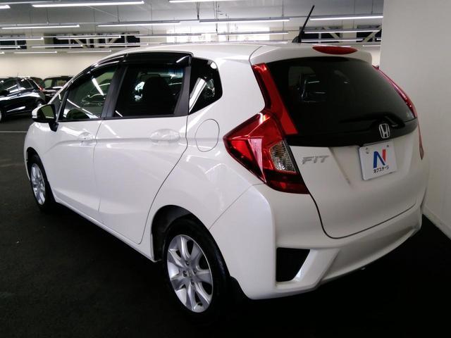 ホンダ フィット 13G・特別仕様車Fパッケージ ファインエディション