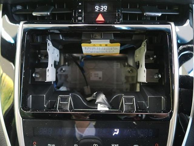 トヨタ ハリアー プレミアム 新車未登録 プリクラッシュ