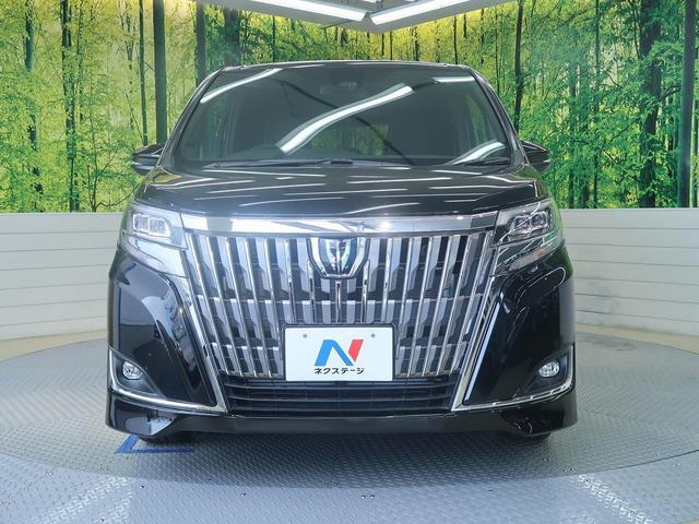 トヨタ エスクァイア Xi 新車未登録 セーフティセンス 両側電動ドア 寒冷地仕様