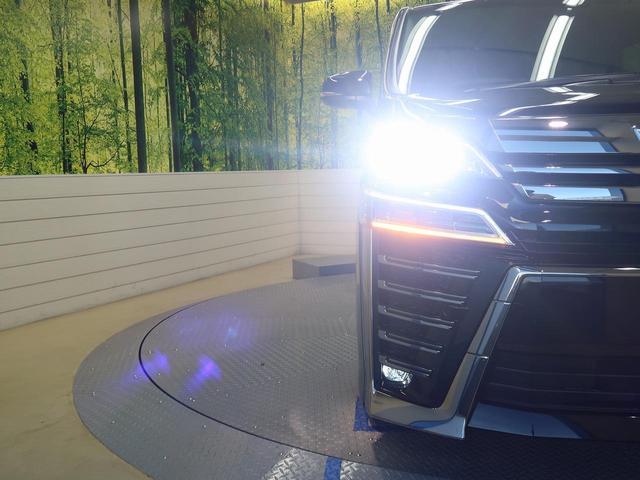 トヨタ ヴェルファイア 2.5Z 新車未登録 セーフティセンス 両側電動ドア 7人