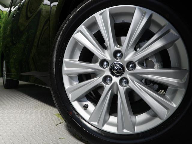 トヨタ ヴェルファイア 2.5Z セーフティセンス LEDヘッド&フォグ