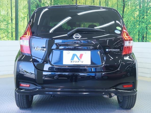e-パワー X 登録済未使用車 衝突軽減システム(17枚目)