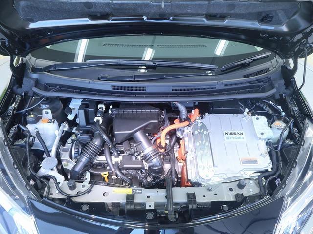 e-パワー X 登録済未使用車 衝突軽減システム(20枚目)