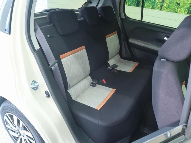 後部座席もゆったりと座ることができるので長時間の移動も快適です♪