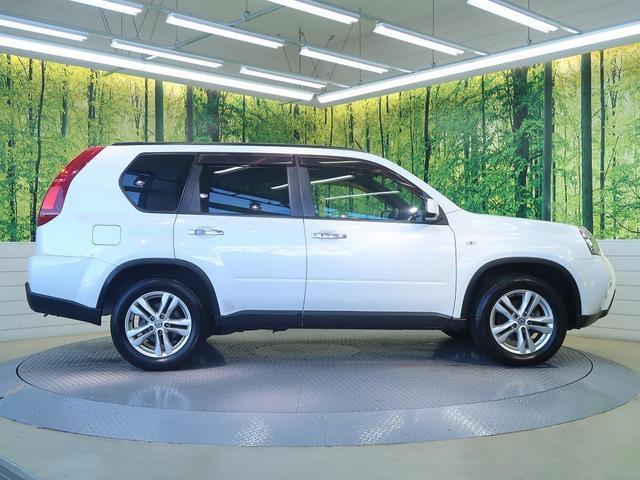 「日産」「エクストレイル」「SUV・クロカン」「滋賀県」の中古車21