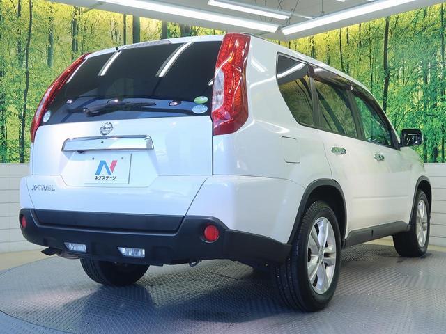 「日産」「エクストレイル」「SUV・クロカン」「滋賀県」の中古車22
