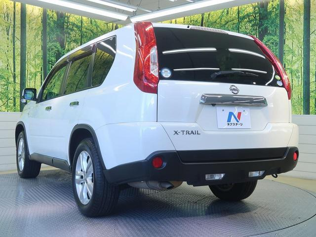 「日産」「エクストレイル」「SUV・クロカン」「滋賀県」の中古車23