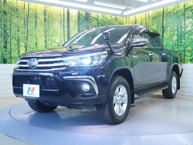 「トヨタ」「ハイラックス」「SUV・クロカン」「滋賀県」の中古車17