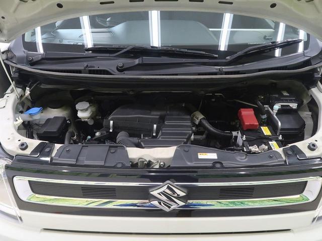 ハイブリッドFX セーフティパッケージ装着車 SDナビ(24枚目)