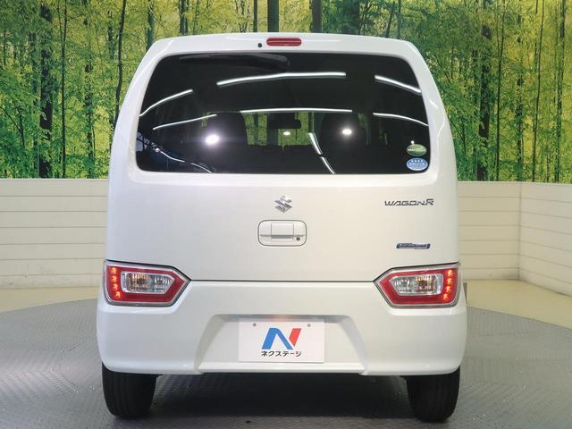 ハイブリッドFX セーフティパッケージ装着車 SDナビ(25枚目)