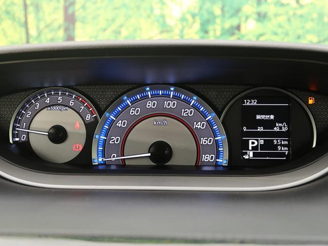 ハイブリッドMV 登録済未使用車 新型 デュアルカメラブレーキ レーダークルーズ LEDヘッド サイドエアバック リアパーキングセンサー 電動スライドドア パドルシフト 純正15インチAW ステアリングリモコン(35枚目)
