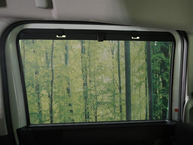 ハイブリッドMV 登録済未使用車 新型 デュアルカメラブレーキ レーダークルーズ LEDヘッド サイドエアバック リアパーキングセンサー 電動スライドドア パドルシフト 純正15インチAW ステアリングリモコン(40枚目)