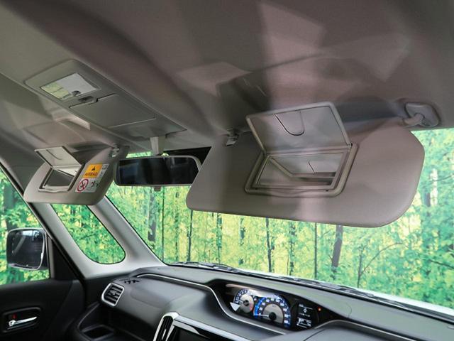 ハイブリッドMV 登録済未使用車 新型 デュアルカメラブレーキ レーダークルーズ LEDヘッド サイドエアバック リアパーキングセンサー 電動スライドドア パドルシフト 純正15インチAW ステアリングリモコン(51枚目)