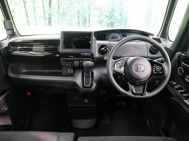 L 新型 届出済み未使用車 ホンダセンシング クリアランスソナー シートヒーター バックカメラ 電動スライドドア LEDヘッド サイド/カーテンエアバッグ 純正14AW オートエアコン(2枚目)