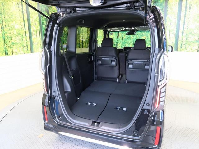 L 新型 届出済み未使用車 ホンダセンシング クリアランスソナー シートヒーター バックカメラ 電動スライドドア LEDヘッド サイド/カーテンエアバッグ 純正14AW オートエアコン(11枚目)