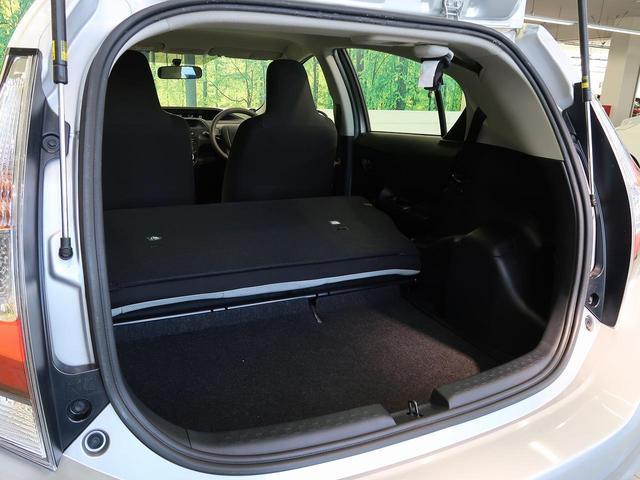 L 禁煙車 ETC オートエアコン キーレスエントリー CDオーディオ 横滑り防止 グレー内装 純正セキュリティ プライバシーガラス(33枚目)