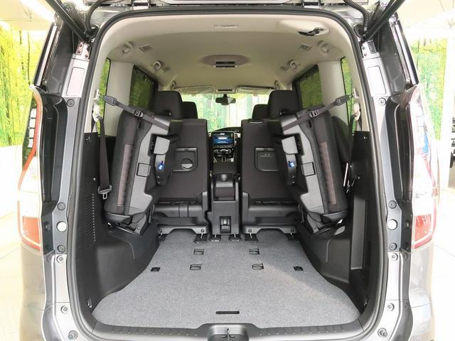 ハイウェイスターV 登録済未使用車 エマージェンシーブレーキ プロパイロット 両側電動ドア クリアランスソナー LEDヘッド オートハイビーム リアオートエアコン アイドリングストップ 純正16インチアルミ(13枚目)