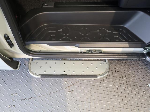 G パワーパッケージ パッケージB(マッドフラップ&サイドステップ) 両側電動ドア 電動リアゲート レーダークルーズ シートヒーター LEDヘッド アイドリングストップ オートハイビーム(7枚目)