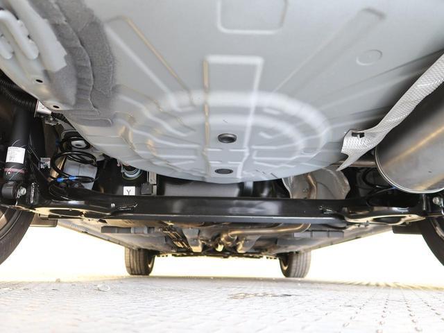 X 登録済未使用車 プロパイロット LEDヘッド インテリジェントエマージェンシーブレーキ オートマチックハイビーム ハーフレザーシート コーナーセンサー(21枚目)