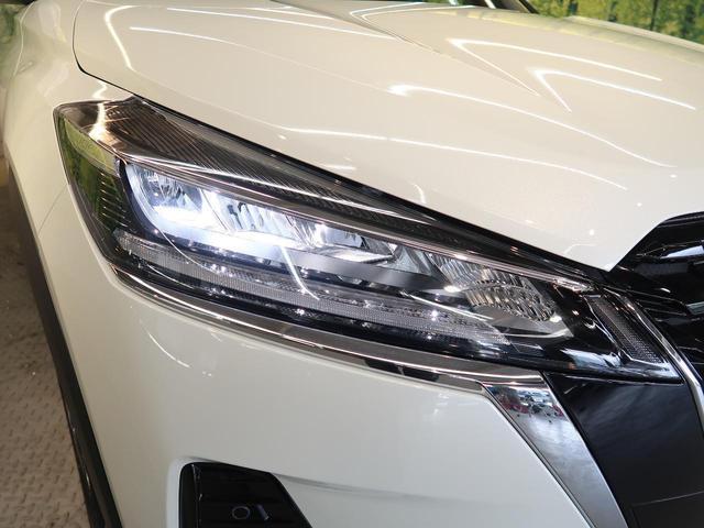 X 登録済未使用車 プロパイロット LEDヘッド インテリジェントエマージェンシーブレーキ オートマチックハイビーム ハーフレザーシート コーナーセンサー(26枚目)