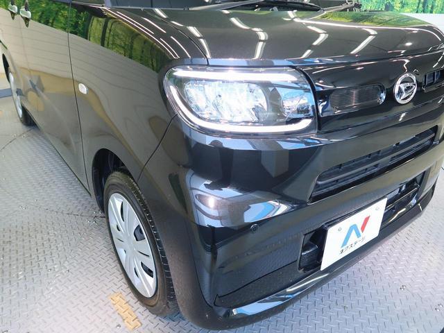 Xターボ 届出済未使用車 電動スライド スマートアシスト スマートキー アイドリングストップ LEDヘッドライト コーナーセンサー オートマチックハイビーム(9枚目)