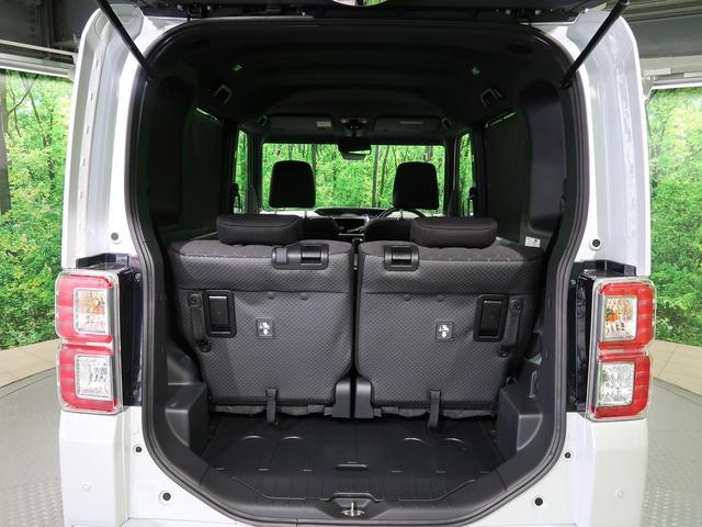 GターボリミテッドSAIII 届出済未使用車 スマートアシスト 両側電動ドア 全周囲カメラ ターボ LEDヘッド LEDフォグ スマートキー オートハイビーム 純正15インチアルミ アイドリングストップ 電動格納ミラー(48枚目)