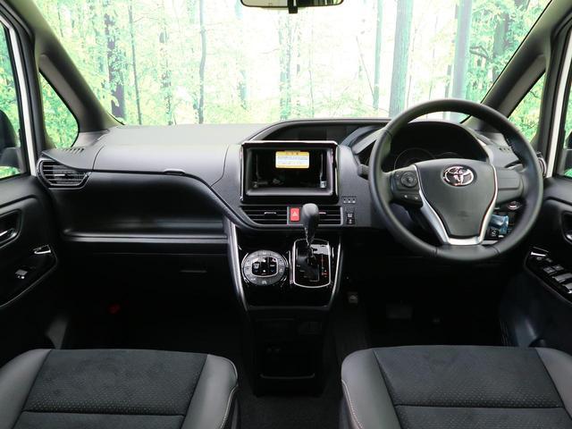 ZS 煌III 7人 登録済未使用車 セーフティセンス 両側電動ドア LEDヘッド クリアランスソナー クルーズコントロール ハーフレザー オートハイビーム スマートキー デュアルオートエアコン オートライト 禁煙車(2枚目)