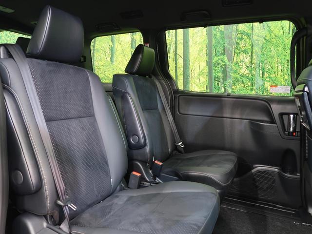 ZS 煌III 7人 登録済未使用車 セーフティセンス 両側電動ドア LEDヘッド クリアランスソナー クルーズコントロール ハーフレザー オートハイビーム スマートキー デュアルオートエアコン オートライト 禁煙車(12枚目)