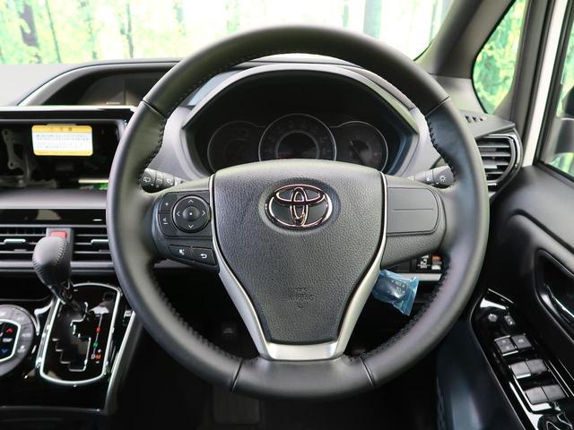 ZS 煌III 7人 登録済未使用車 セーフティセンス 両側電動ドア LEDヘッド クリアランスソナー クルーズコントロール ハーフレザー オートハイビーム スマートキー デュアルオートエアコン オートライト 禁煙車(43枚目)