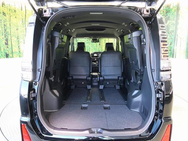 ハイブリッドZS 煌III 登録済未使用 セーフティセンス 両側電動ドア ハーフレザーシート シートヒーター LEDヘッド クリアランスソナー リアオートエアコン オートハイビーム 禁煙車 スマートキー 純正16AW(13枚目)